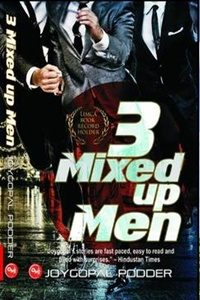 3 Mixed-Up Men