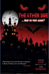 The Other Side by Faraaz Kazi